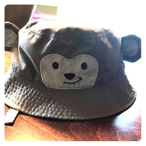f211dd3d3 Monkey 🐵 Bucket hat